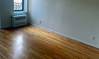 Living Room, 310 E 85th St 2D, 1