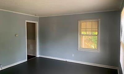 Living Room, 107 W 51st St, 1