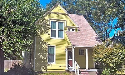 Building, 3645 Adams Ave, 0