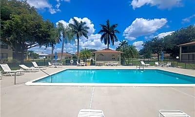 Pool, 4410 Chantelle Dr H-205, 2