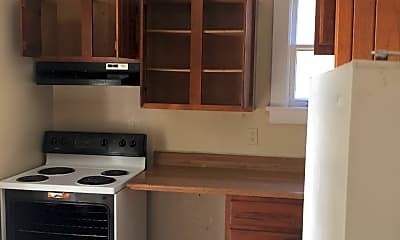 Kitchen, 319 N Hollywood Ave, 1