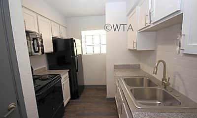 Kitchen, 8912 N Lamar Blvd, 1