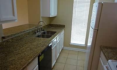 Kitchen, 10075 Westpark Dr, 1