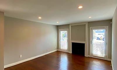 Living Room, 309 15th St, 0
