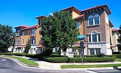 Fountain Parke Townhouses, 0