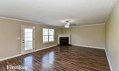 Living Room, 5107 Harvest Ct, 1