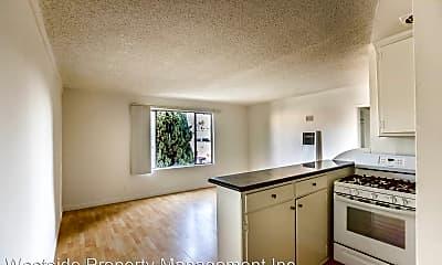 Kitchen, 1138 Euclid St, 1