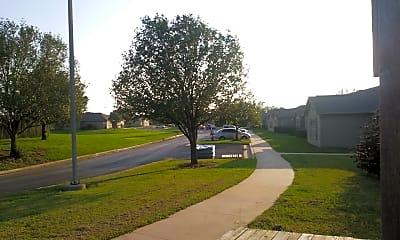 Avondale Estates, 0