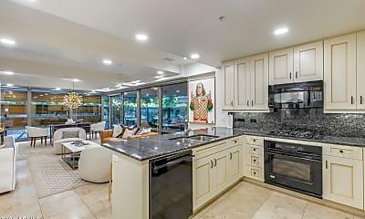 Kitchen, 7127 E Rancho Vista Dr 1010, 0
