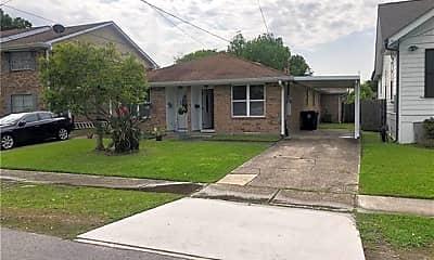 Building, 5858 Colbert St, 0