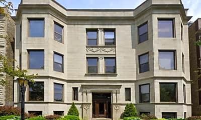 Building, 4011 N Kenmore 301, 0