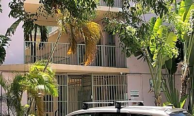 Marina Del Rey Apartments, 2