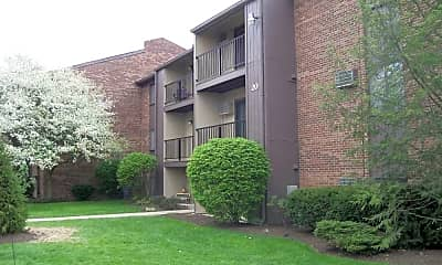 Building, Ashton Park, 1