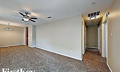 Bedroom, 1607 Coleman St, 1