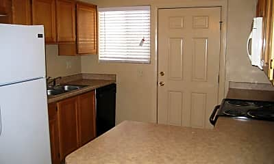 Kitchen, 700 N Main St, 1