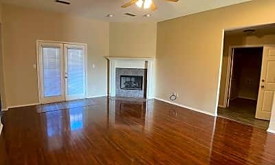 Living Room, 8749 Cornell Ave, 1