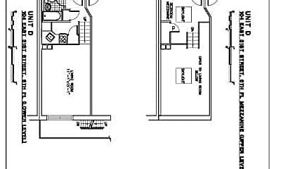 Kitchen, 104 E 31st St, 2