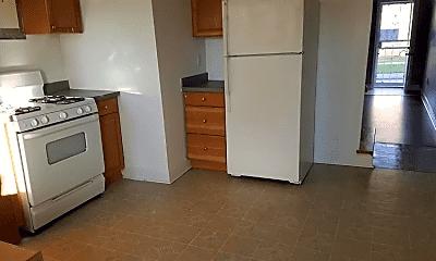 Kitchen, 928 N Broadway, 1