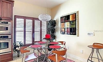 Dining Room, 13642 Canopus Dr, 2