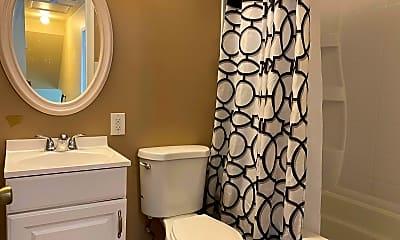 Bathroom, 2621 Grendon Dr, 2