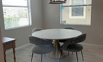 Dining Room, 1301 Moss Creek Ln, 2