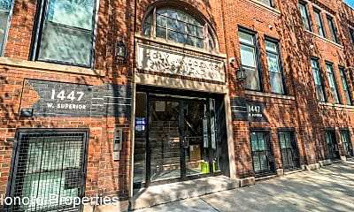 1447 W. Superior Street, 2