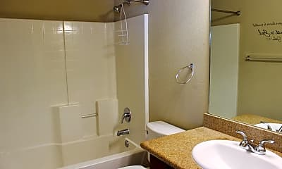 Bathroom, 105 Ava Dr, 1