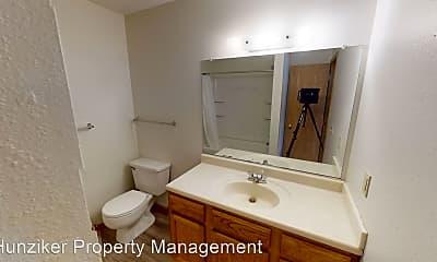 Bathroom, 4915 Todd, 2