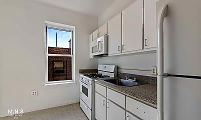 Kitchen, 514 W 213th St 4-B, 1