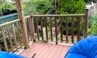 Patio / Deck, 71-38 66th Pl 1, 2