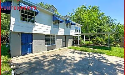 Building, 307 Weinacker Ave, 1