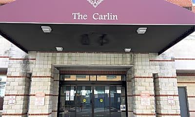The Carlin, 1