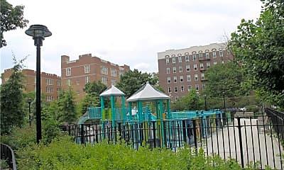 Playground, 1004 Longfellow Ave, 1