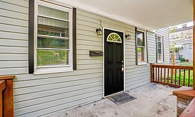 Patio / Deck, 299 Bascom Ave, 2