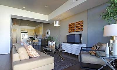 Living Room, Juhl, 1