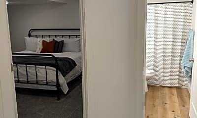 Bedroom, 1061 W Ludington Ct, 2