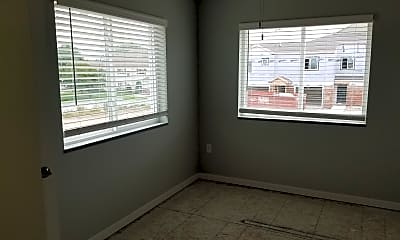 Loft 2nd bedroom.jpg, 813 & 893 S. Irish Road, 2