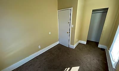 Bedroom, 616 Mechanic St, 2