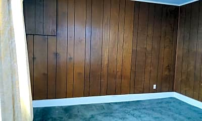 Living Room, 118 S 6th St, 2