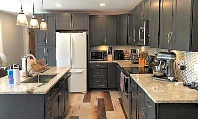 Kitchen, 8135 Kenwick Drive, 1
