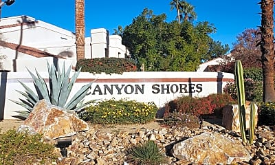 Community Signage, 35200 Cathedral Canyon Dr 48, 0