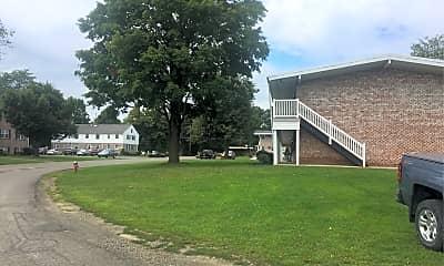 Broadwood Manor, 2