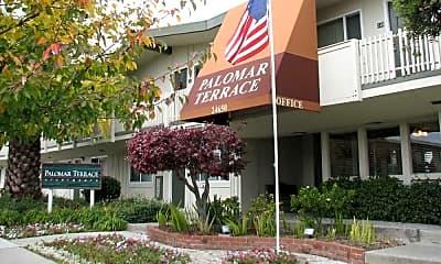 Palomar Terrace, 0
