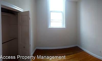 Bedroom, 329 North St, 2