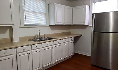 Kitchen, 1130 W 21st St, 1