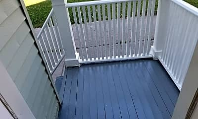 Patio / Deck, 70 Atkinson St, 2