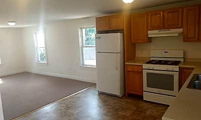 Kitchen, 12 Central St, 0