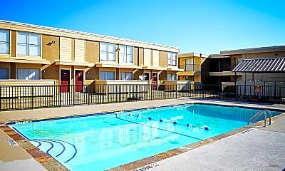 Pool, Summer Glen, 1