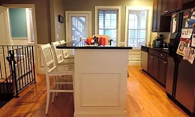 Kitchen, 11A I St, 1