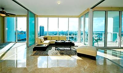 Living Room, 1040 Biscayne Blvd, 1